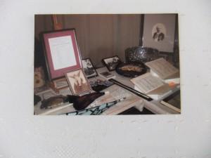 Sammlung der Familienstiftung Ernst Edler von Schuch